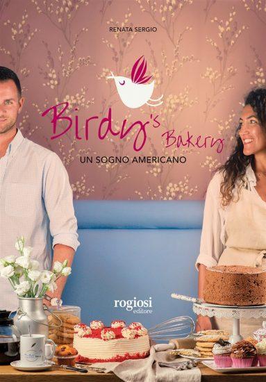 birdys bakery copertina libro