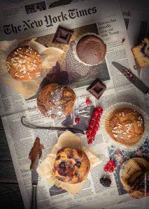 muffin photos