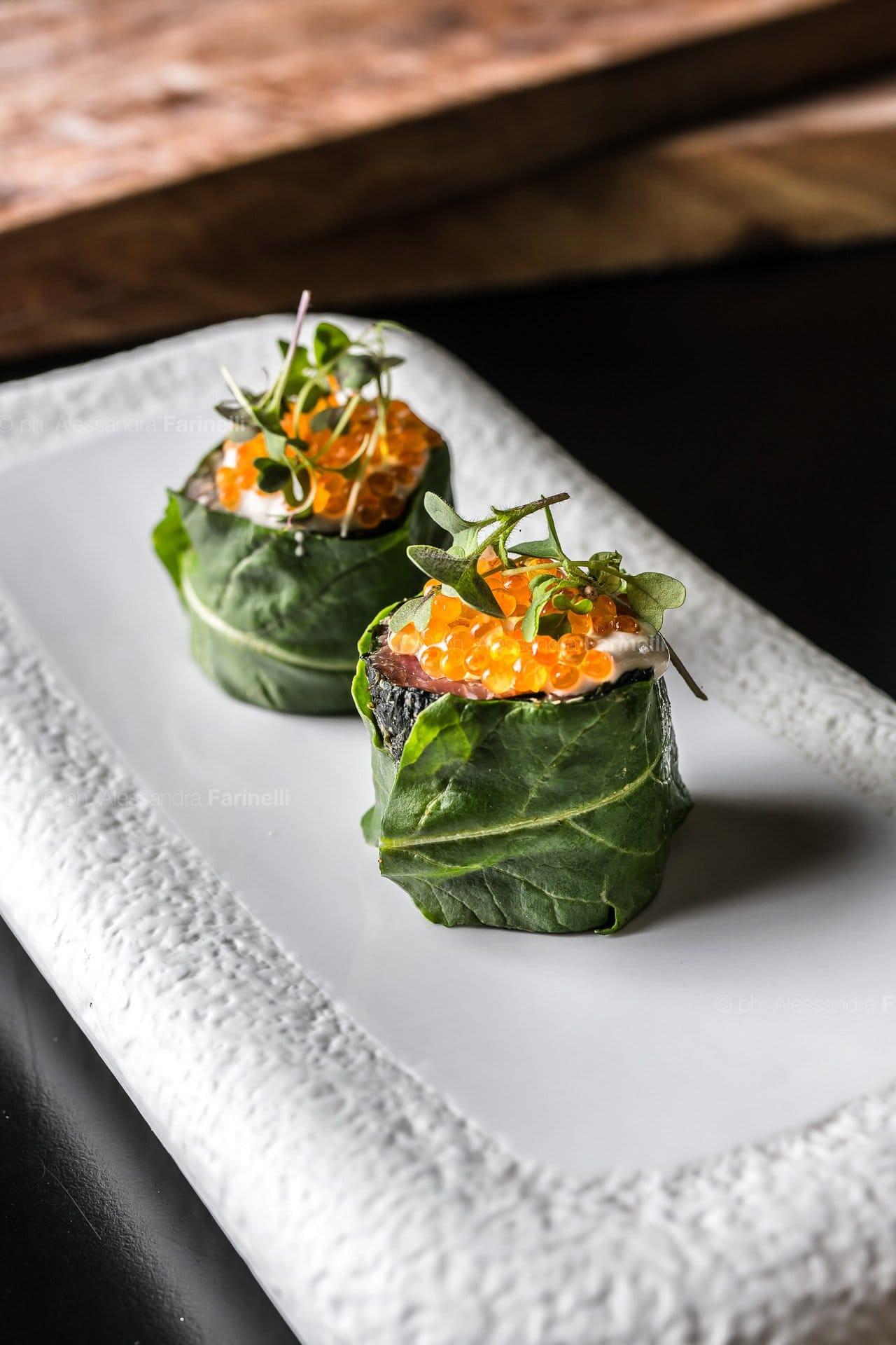 Sushi Da Gigione