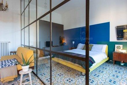 Alessandra Farinelli - Loft letto