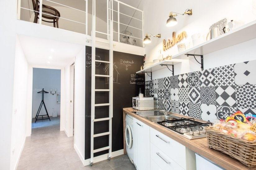 Airbnb Napoli Foto