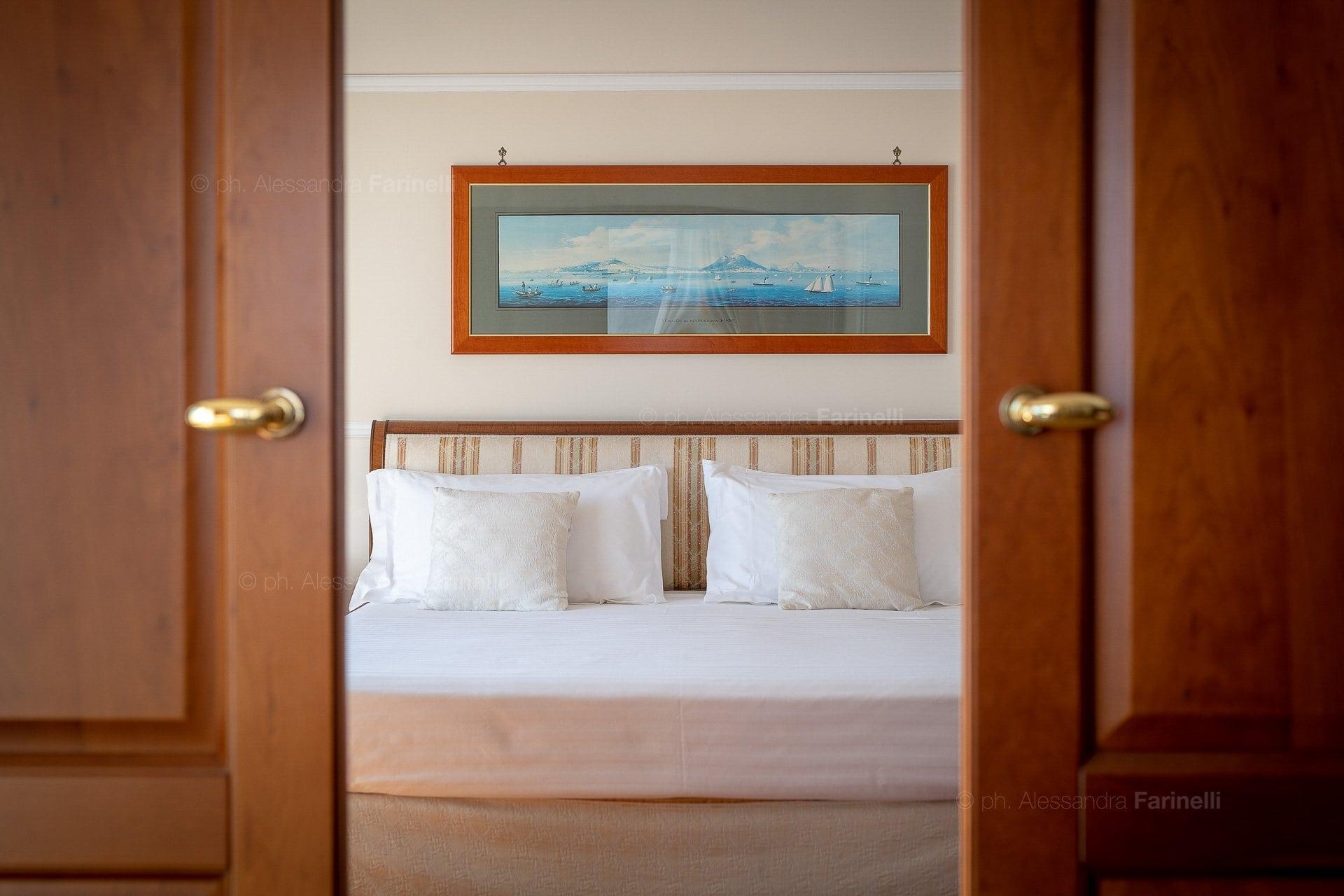 Fotografia camere da letto