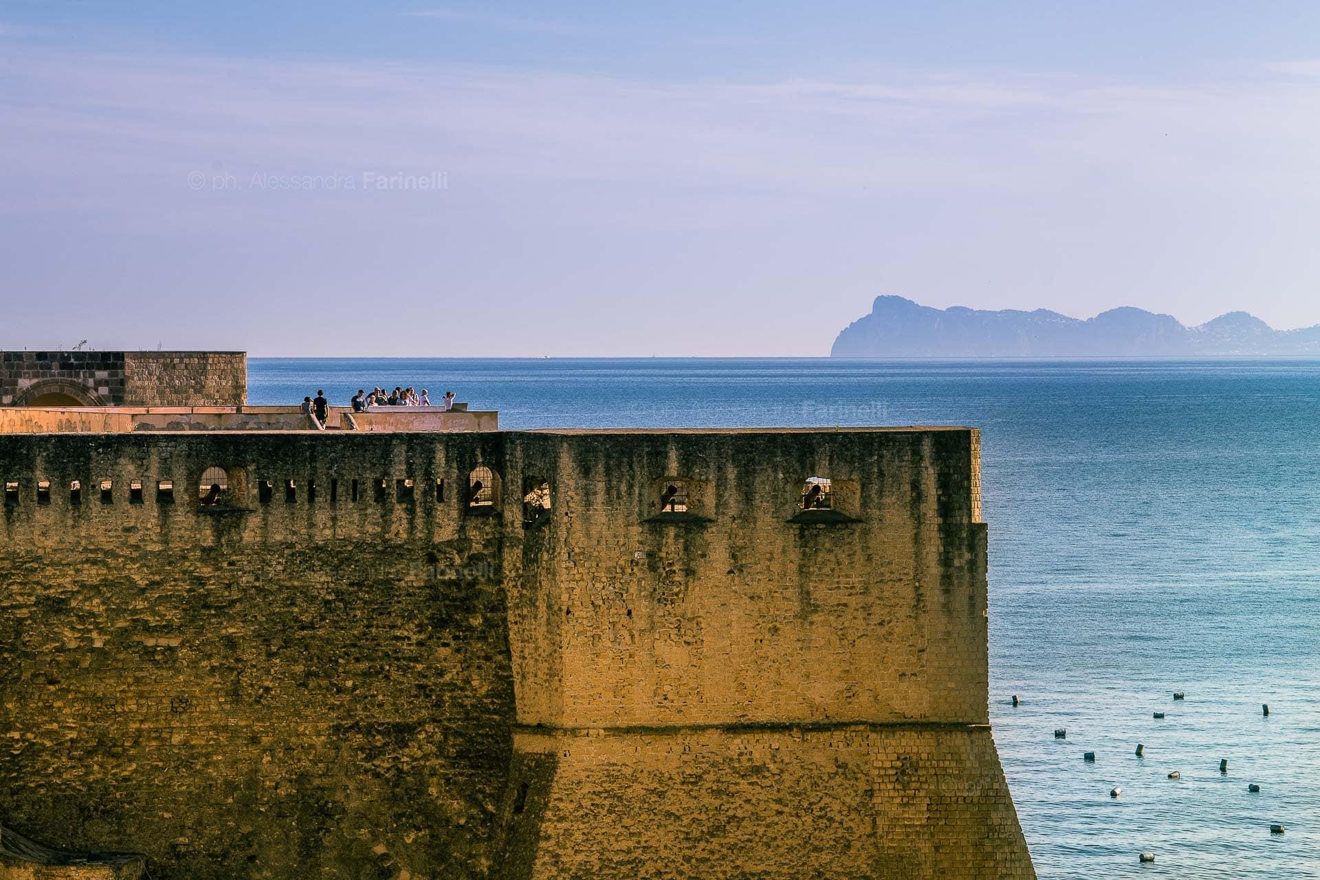 Fotografo Capri