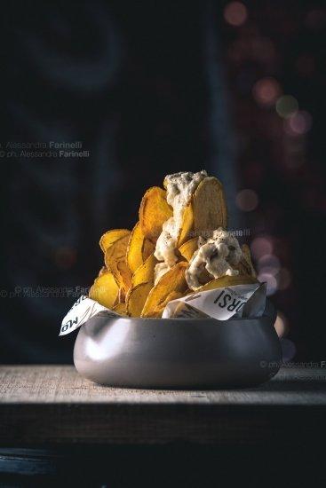 Fotografia Chips